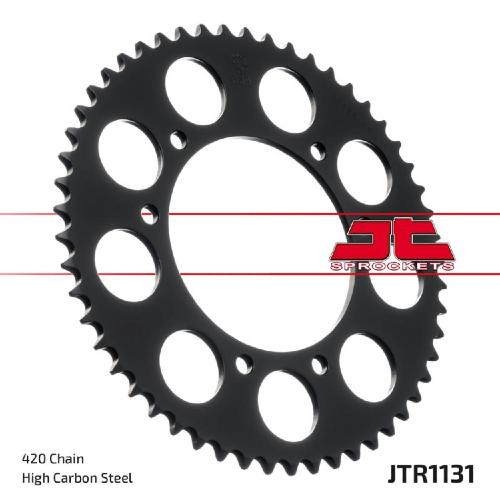 DID Chain, Sprocket, Sprockets, 520 Chain, 530 Chain, JT Sprocket
